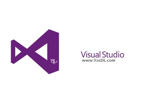 دانلود Visual Studio Enterprise 2015 RC - ویژوال استودیو 2015
