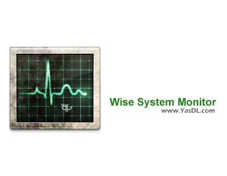 دانلود Wise System Monitor 1.31.27 - نرم افزار نظارت بر وضیعت سیستم