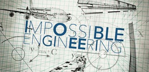 دانلود مستند Impossible Engineering - مهندسی غیرممکن