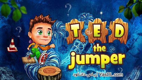 دانلود بازی Ted the Jumper برای PC