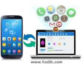 دانلود Apowersoft Phone Manager PRO 2.4.3 - نرم افزار مدیریت گوشی اندروید