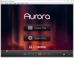 Aurora Blu-ray Media Player.1