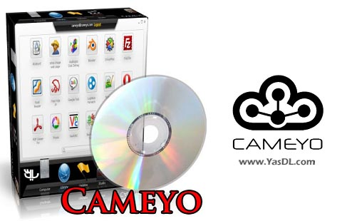 دانلود Cameyo 3.1.1517 - نرم افزار تست برنامه ها و ساخت نسخه پرتابل