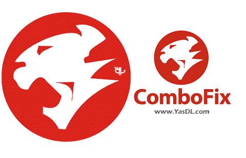 دانلود ComboFix 15.10.1.1 - نرم افزار حذف بد افزار ها