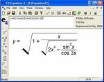 Efofex FX Equation.2