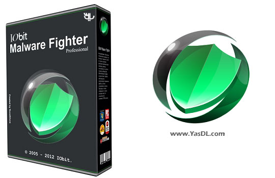 دانلود IObit Malware Fighter Pro 8.4.0.760 - نرم افزار ضد جاسوسی و فایل های مخرب