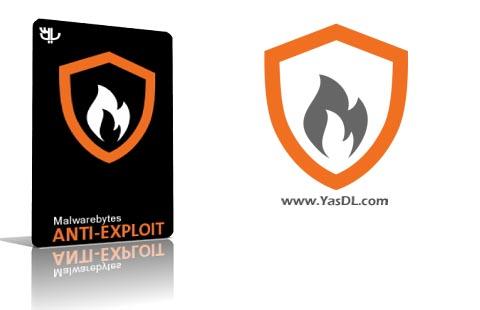 دانلود Malwarebytes Anti-Exploit Premium 1.07 - نرم افزار محافظت از برنامه ها
