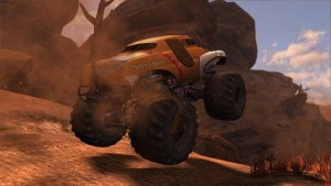 Monster Jam Battlegrounds 4