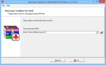 Recovery Toolbox for RAR.1