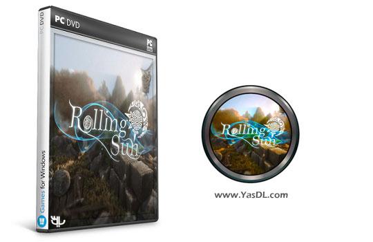 دانلود بازی Rolling Sun برای PC