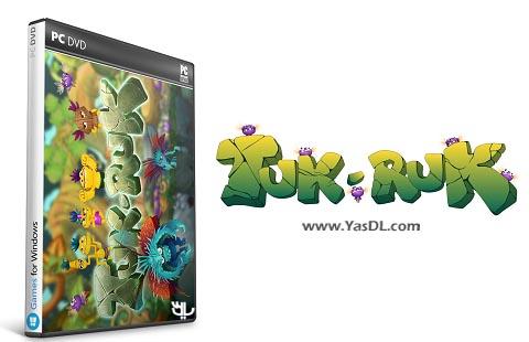 دانلود بازی Tuk Ruk برای PC
