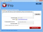 YouTube Video Downloader PRO.1