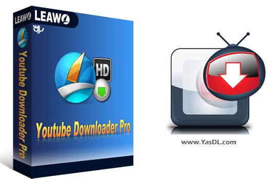 دانلود YouTube Video Downloader PRO 4.9.0.3 - نرم افزار دانلود ویدئو از یوتیوب