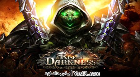 دانلود بازی Rise of Darkness 1.2.39662 - طلوع تاریکی برای اندروید + نسخه مود شده و دیتا