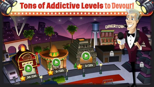 COOKING DASH 2.21.3 Cooking Game For Android + Infinite Version