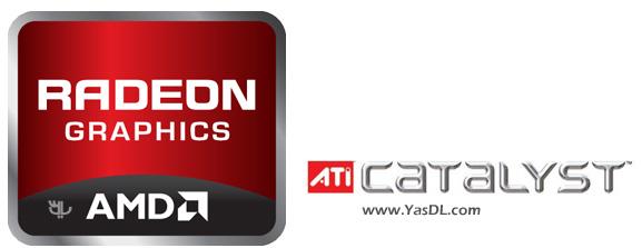 دانلود AMD Radeon Crimson Edition 15.11 - درایور کارت گرافیک ATI