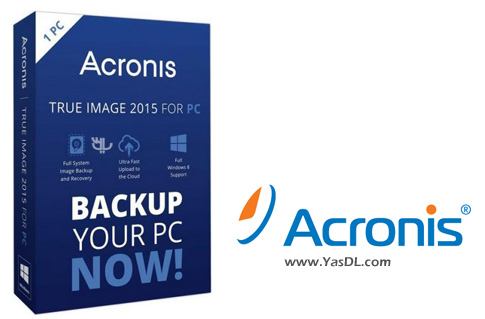Acronis True Image 2018 Build 12510 + Bootable - Acronis Backup To Windows