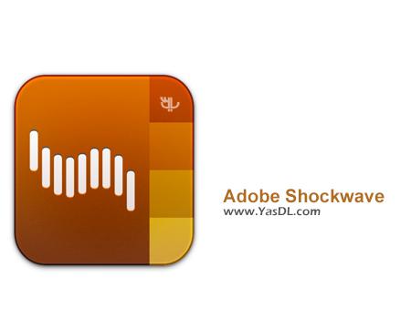 دانلود Adobe Shockwave Player نرم افزار مشاهده فایلهای فلش در وب
