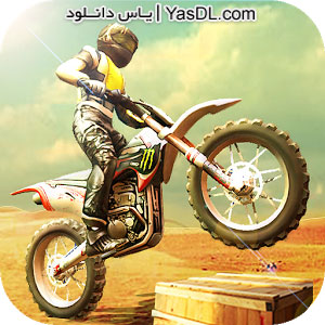 دانلود بازی Bike Racing 3D v1.8 - موتور سواری سه بعدی برای اندروید + نسخه بی نهایت