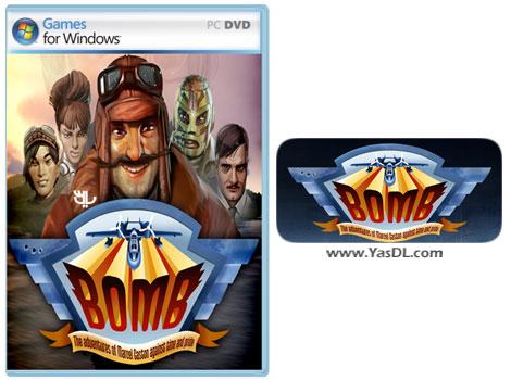 دانلود بازی Bomb برای PC