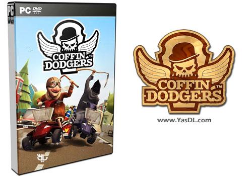 دانلود بازی Coffin Dodgers برای PC