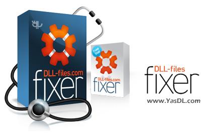 دانلود DLL Files Fixer 3.3.90.3079 + Portable - نرم افزار رفع خطای dll