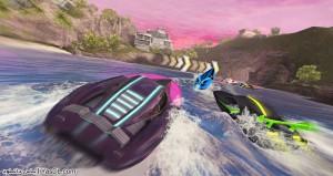 دانلود بازی Driver Speedboat Paradise