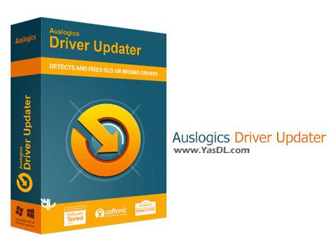 دانلود Auslogics Driver Updater 1.6.0.0 - نرم افزار آپدیت درایورها