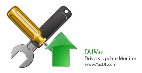 دانلود DUMo 2.0.4.17 + Portable - نرم افزار به روز رسانی درایورها