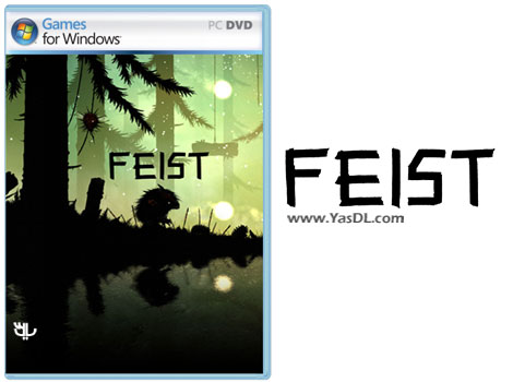 دانلود بازی Feist برای PC