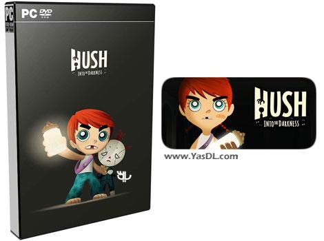 دانلود بازی Hush برای PC