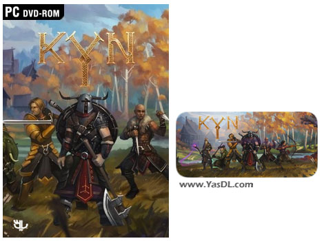 دانلود بازی KYN برای PC