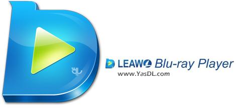 دانلود Leawo Blu-ray Player 2.0.0.0 - نرم افزار پلیر حرفه ای بلوری