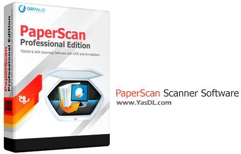 دانلود ORPALIS PaperScan Scanner Software 3.0.6 + Portable - نرم افزار مدیریت اسکنر