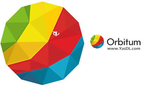 دانلود Orbitum Browser 41.0.2272.167 - مرورگر شبکه اجتماعی
