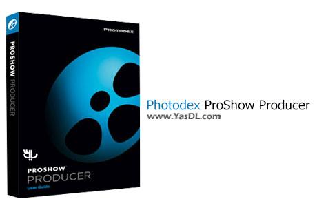 دانلود Photodex ProShow Producer 7.0.3527 - ساخت حرفه ای اسلایدشو