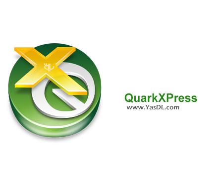 دانلود QuarkXPress 11.0.1 Final - نرم افزار طراحی گرافیکی و چاپ طرح ها برای مک