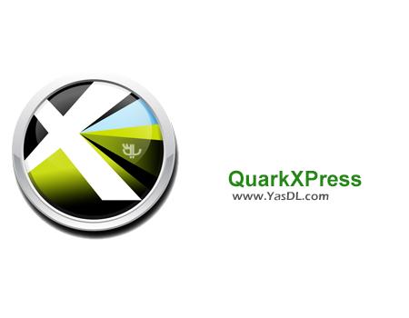 دانلود QuarkXPress 11.0.1 Final - نرم افزار طراحی گرافیکی و چاپ طرح ها