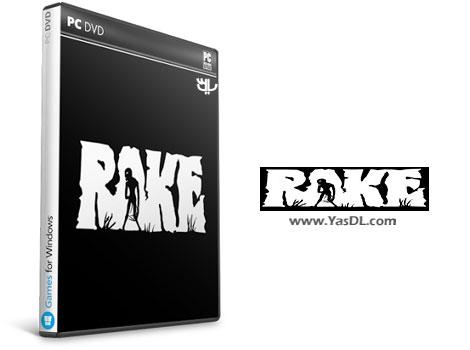 دانلود بازی Rake برای PC