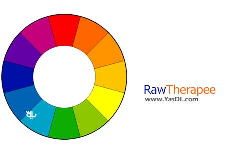 دانلود RawTherapee 4.2.238 - ویرایش تصاویر خام