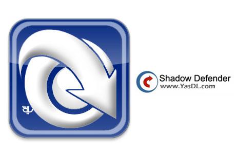 دانلود Shadow Defender 1.4.0.586 - نرم افزار حفظ امنیت سیستم