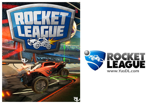 بازی Rocket League برای PC
