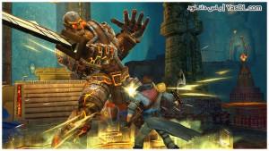 دانلود بازی Stormblades