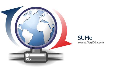 دانلود SUMo 4.0.2.270 + Portable - نرم افزار آپدیت برنامه ها
