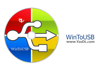 WinToUSB Enterprise 5.5 Release 1 Install Windows On A Flash Drive