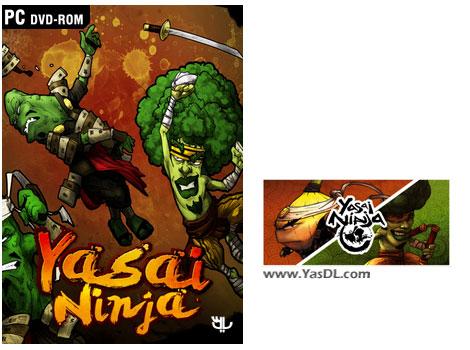دانلود بازی Yasai Ninja برای PC