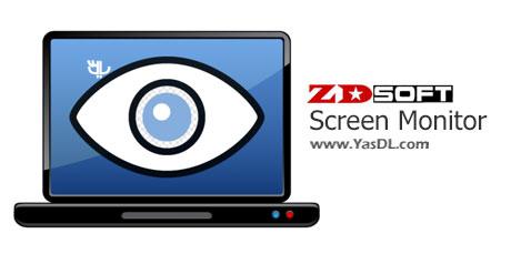 دانلود ZD Soft Screen Monitor 2.0 - نرم افزار مانیتورینگ شبکه