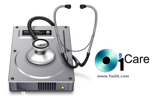 دانلود iCare Data Recovery Pro 7.0.1.0 + Portable - نرم افزار ریکاوری اطلاعات