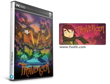 دانلود بازی Traverser برای PC