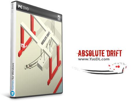 دانلود بازی Absolute Drift برای PC